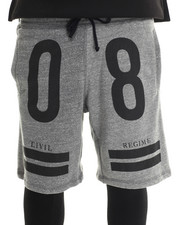 Men - Teamsta Fleece Short