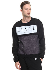 Civil - Comp Block Crewneck