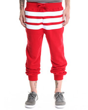 Jeans & Pants - Bear The Beams Striped Joggers