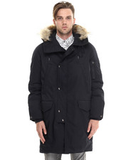 Jackets & Coats - Down Over Parka
