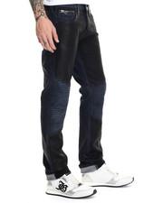 Slim - Rocco Moto Jean