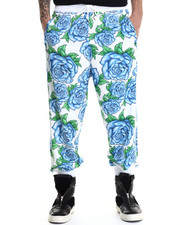 Sweatpants - Brush Rose Sweatpant