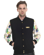 Jackets & Coats - Richie Rich Varsity Jacket