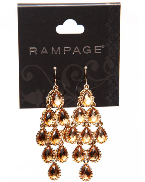 Rampage Gold Jewellery