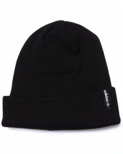 Men - Icon Fold Beanie Hat