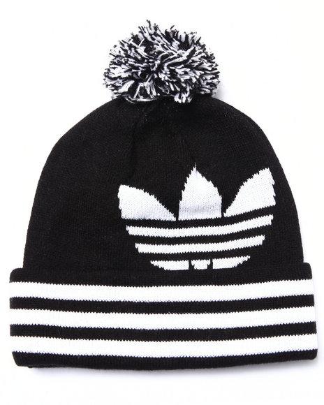 Adidas Men Xlt Ballie Beanie Hat Black