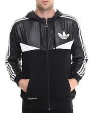 Adidas - Colorado Zip Tech Hoodie
