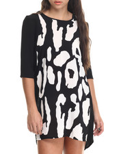 Dresses - No Bull Shift Dress