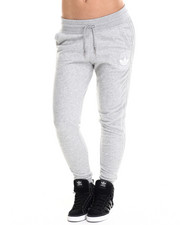 Adidas - Cuffed Slim Track Pant Sweatpants