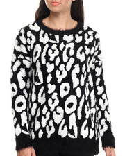 Women - Captivity Tunic Sweater