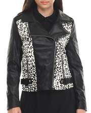 Women - Street Instinct Biker Jacket