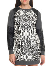 Dresses - Street Instint Jumper Dress