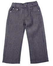 Bottoms - RAW PREMIUM JEAN (2T-4T)