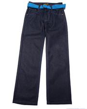 Sizes 8-20 - Big Kids - RAW PREMIUM JEANS (8-20)
