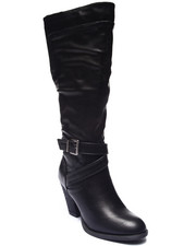 XOXO - Kittie Knee High Dress Boot