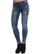 Women - Blue Crush Skinny Jean