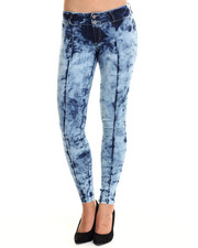 Women - The Miracle Stretch Acid Blash Jean