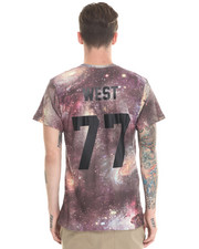 Shirts - WEST # Tee