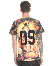 -FEATURES- - MIA # TEE