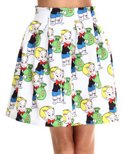 Joyrich - Richie Rich Skirt