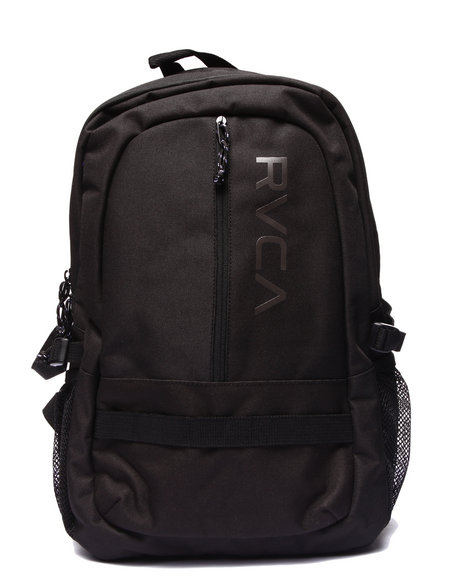 Rvca Men Stateside Backpack Black