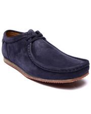 Footwear - Wallabee Run Shoes