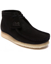 Clarks - Wallabee Boots