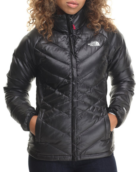 The North Face - Women Black Aconcagua Jacket
