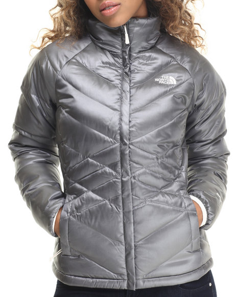 The North Face - Women Silver Aconcagua Jacket
