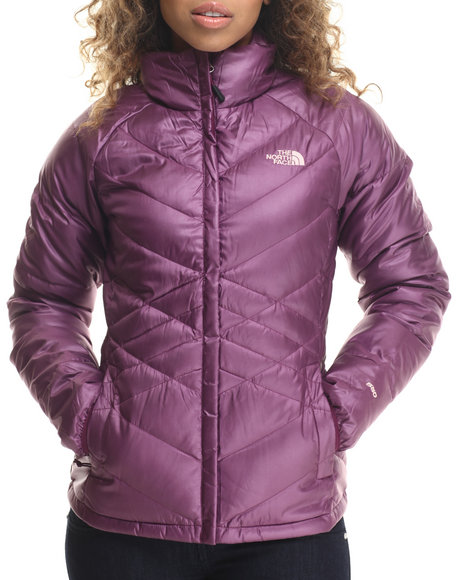 The North Face - Women Purple Aconcagua Jacket