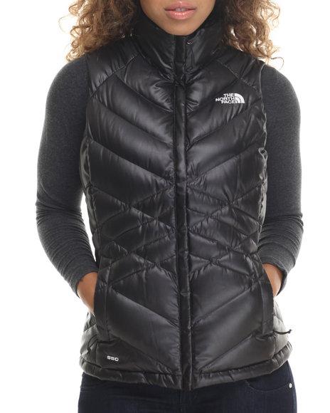 The North Face - Women Black Aconcagua Vest