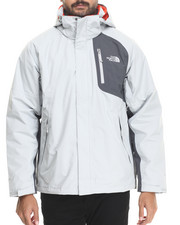 The North Face - Carto Triclimate Jacket