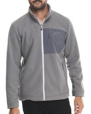 The North Face - Chimborazo Full Zip Fleece jacket