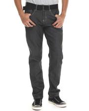 Men - Cedilla Raw Denim Jeans