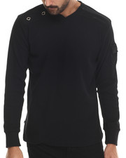 Men - Cascade V-neck L/S Thermal Shirt