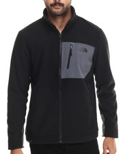 Outerwear - Chimborazo Full Zip Fleece jacket