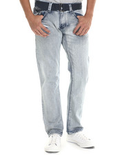 Jeans & Pants - Summit Back - Pocket Denim Jeans