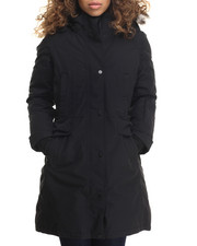 Women - Tremaya Parka