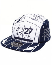 Men - 40/27 Champs 5 - Panel Hat