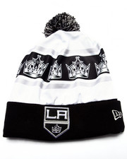 New Era - Los Angeles Kings KA NIt Sublimation Knit Hat