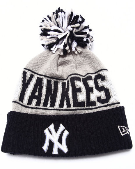 New Era Men New York Yankees Reo Ur Team Grey
