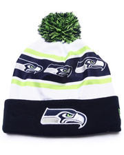 New Era - Seattle Seahawks KA NIt Sublimation Knit Hat