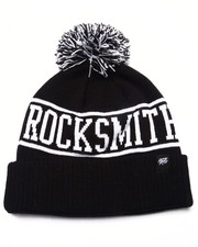 Men - League Pom Beanie