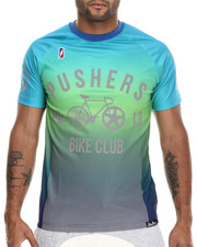 T-Shirts - Pushers Bike Club S/S Tee