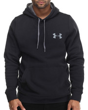 Under Armour - Rival Cotton Hoodie