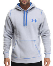 Under Armour - Rival Cotton Hoody
