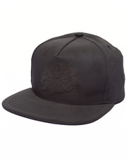 Rocksmith - Daft Rock Flames Snapback