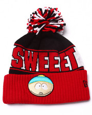 New Era - Cartman Rep UR Team Knit Hat