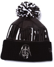 New Era - Darth Vader Rep UR Team Knit Hat