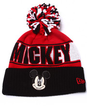 New Era - Micky Rep UR Team Knit Hat